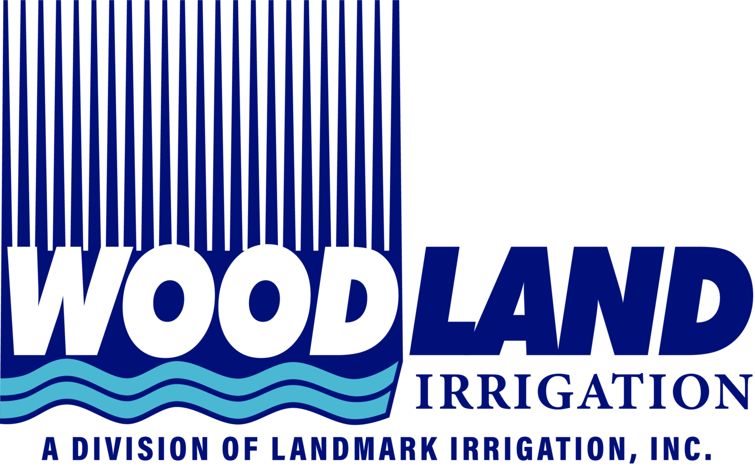 Woodland Irrigation
