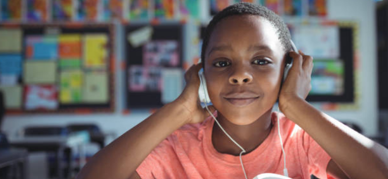 Kid Headphones Pictures, Images and Stock Photos - iStock.png