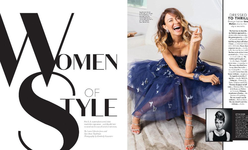 Angeleno Magazine | August 18