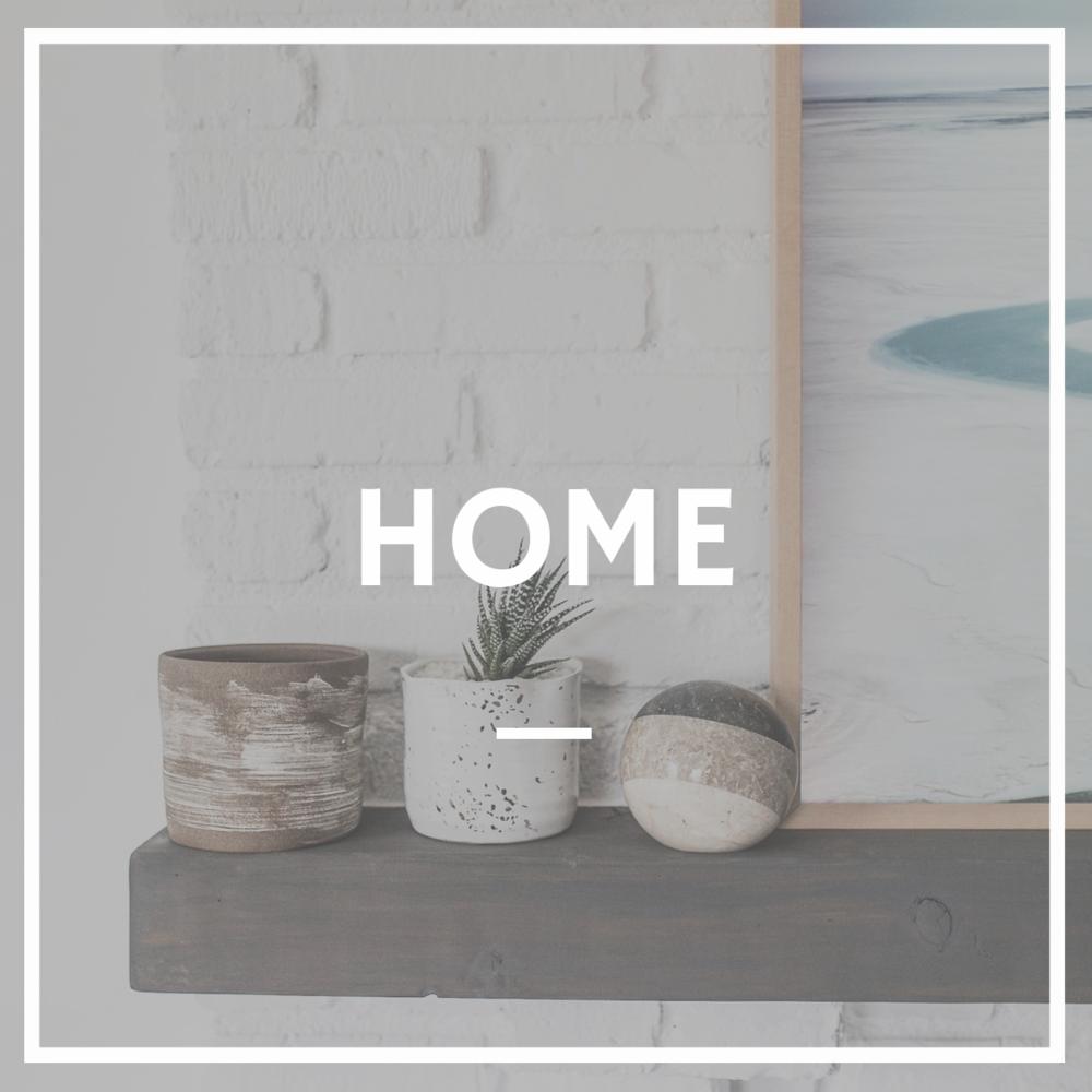 Home & Decor Photography
