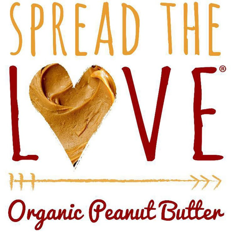 Copy of Spread the Love Foods
