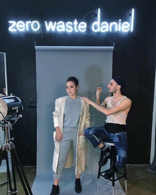 Welcome to feature Friday! Today we're looking at the fashion company Zero Waste Daniel, the first of (hopefully many) zero waste fashion companies. ZWD makes unisex clothes for everyone, all from old pieces of clothing. This means this company puts nothing into the landfill, but saves a lot of clothes from going there. This is an inspiring change which we hope to see more of. Go check out the website! -Molly💓🌚🥑