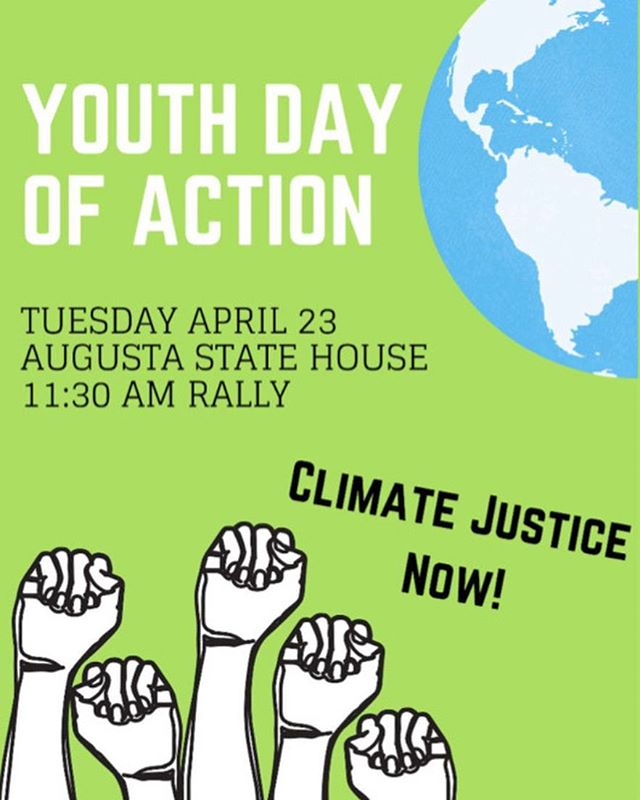 Have you been wanting to make a difference, but not sure how? This is your time to shine! Rally with us at the State House to hold our legislators accountable for their actions and to the people!