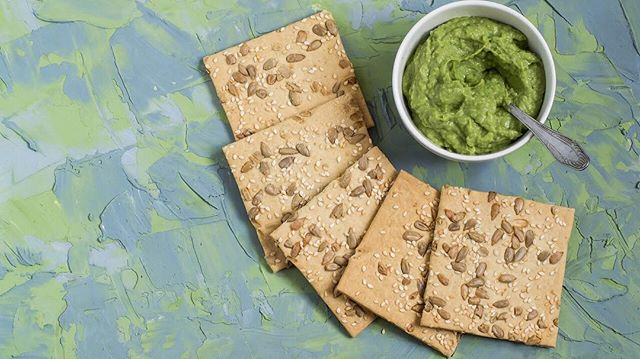Tip-top & toasty, Lil' Cados will spread the ripe amount of avocado goodness. Did someone say party of 1? #lilcados