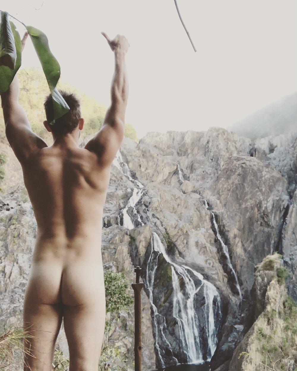 male stripper australia tour melanoma