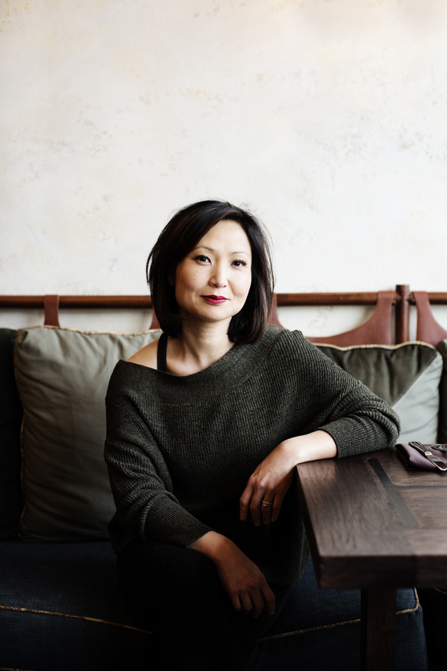 """Ann Kim  is the culinary mind behind Pizzeria Lola, Hello Pizza and Young Joni; in 2017 Ann received her first James Beard Award semifinalist nomination for """"Best Chef Midwest """" and in 2018 she was selected as a finalist for """"Best Chef Midwest."""" She is the Chef/ Owner of Pizzeria Lola, Hello Pizza, and Young Joni."""
