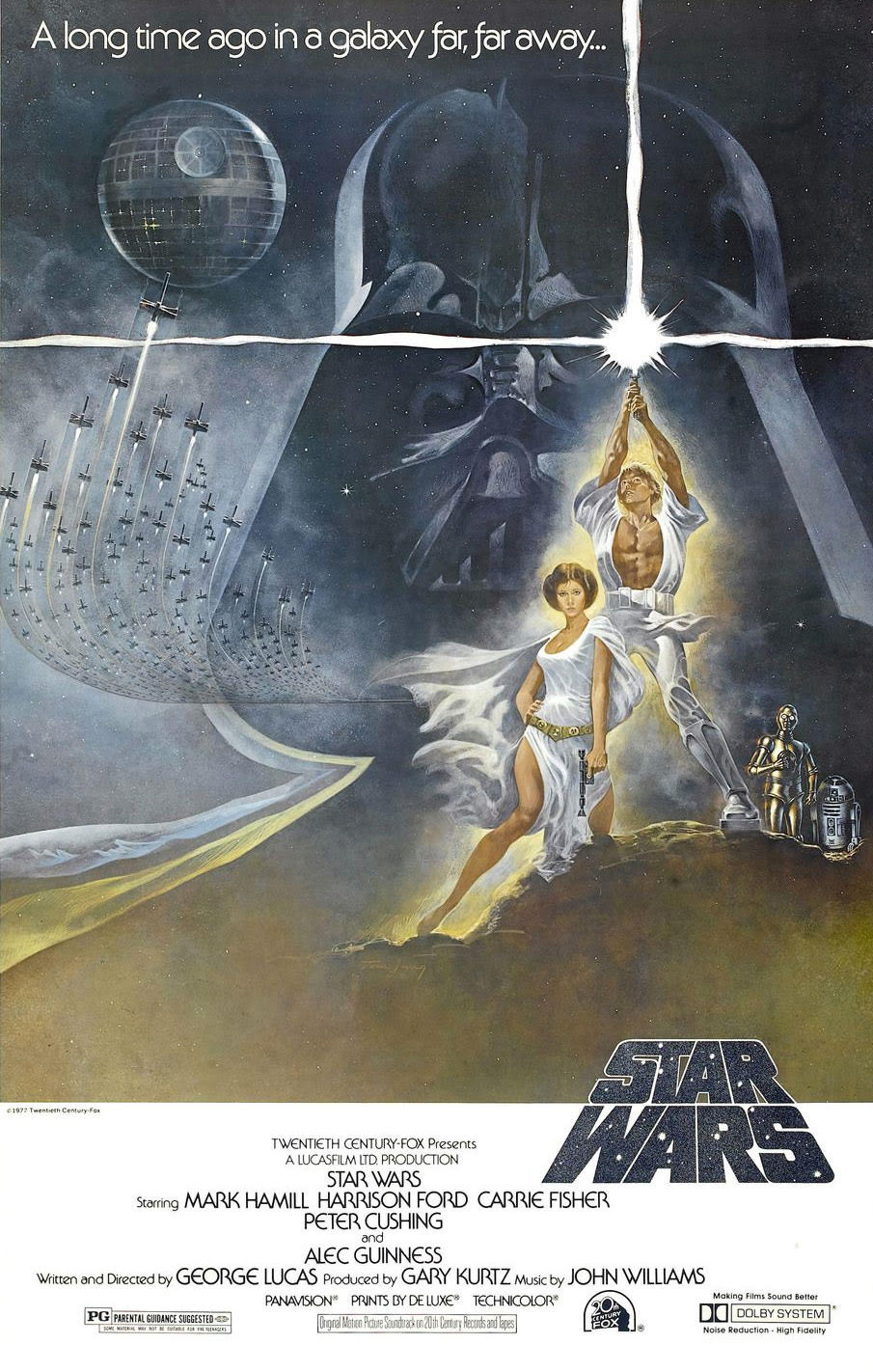 Encore Screening Star Wars Episode Iv A New Hope