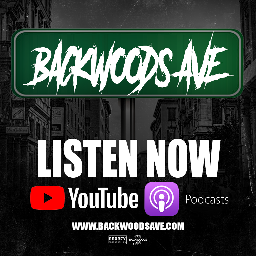 Podcast Episodes — The Backwoods Ave