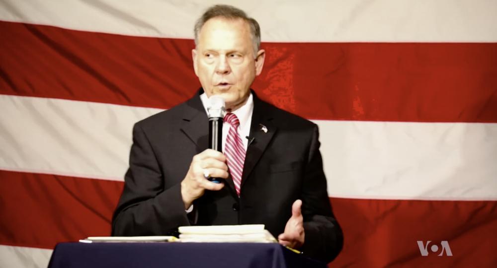 Alabama voters to decide key Senate race