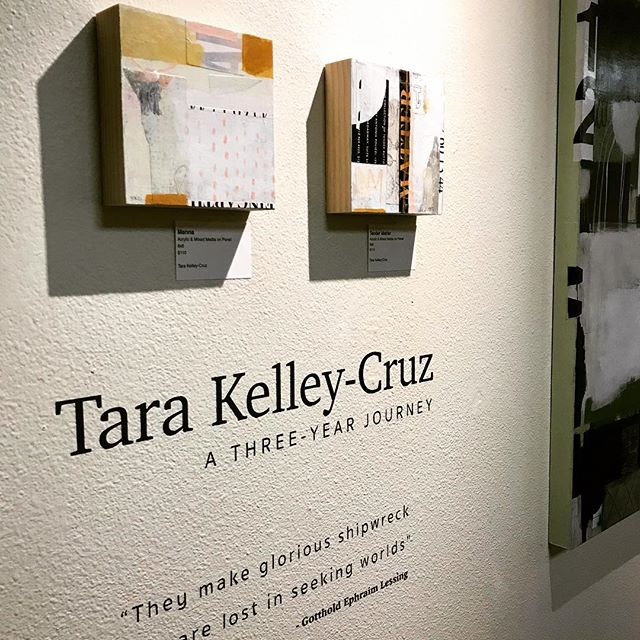 Opening at Cottonwood tonight! 5-8. Come see me in the back gallery (NW corner of the building, first floor) #cottonwoodcenterforthearts  #coloradosprings  #firstfriday #art