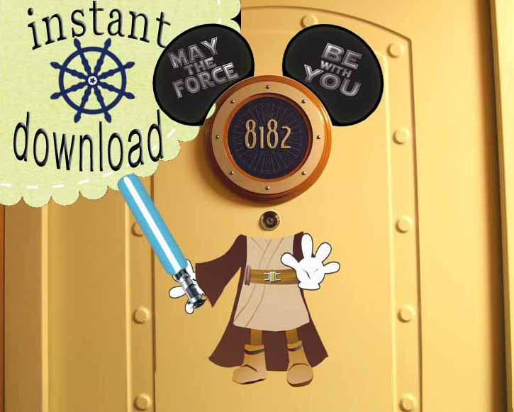 Star Wars Cruise Door Magnet.jpg