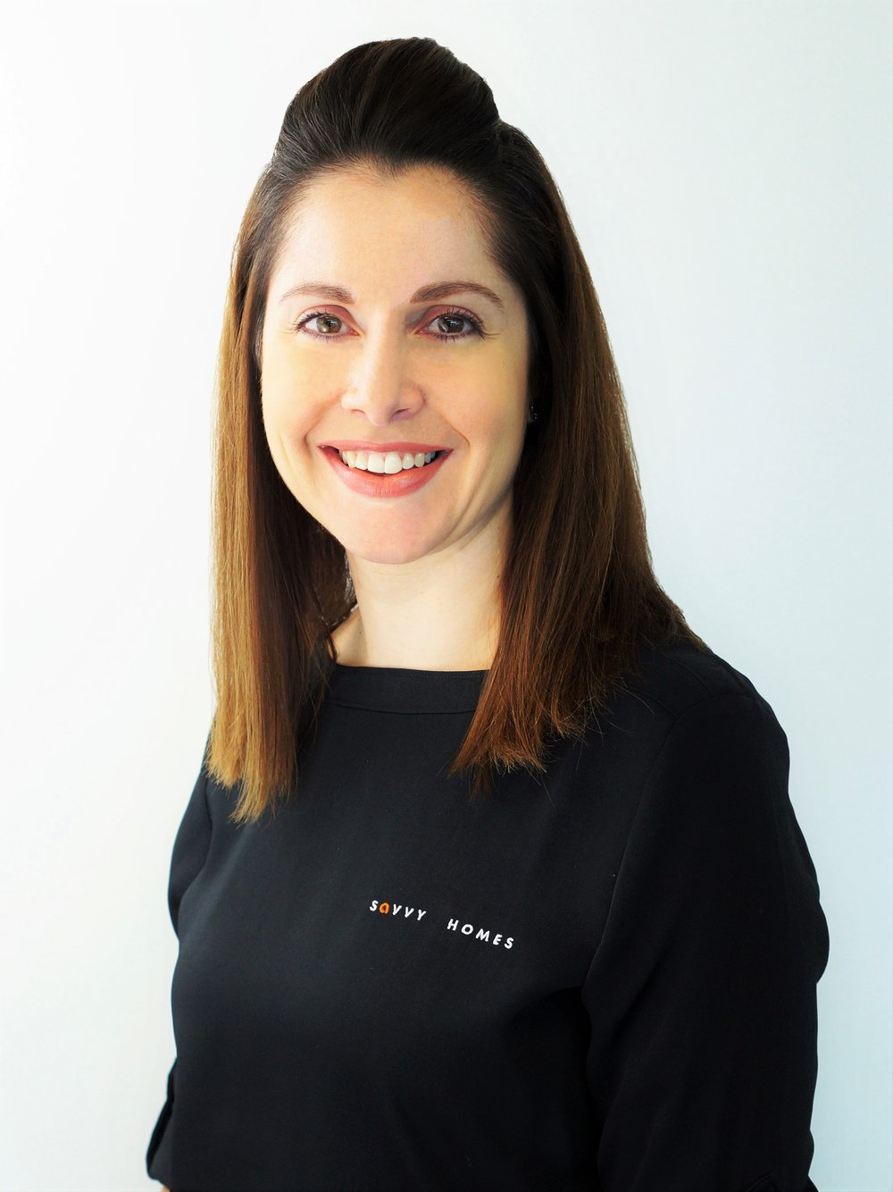 Michelle Xuereb - Savvy Homes Finance Manager