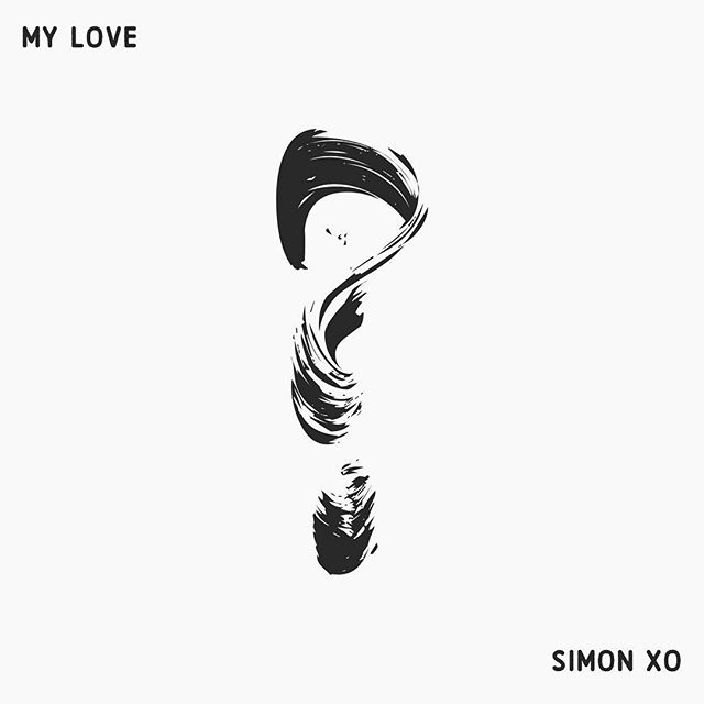 """'My Love"" out now. Link in bio. ❤️"