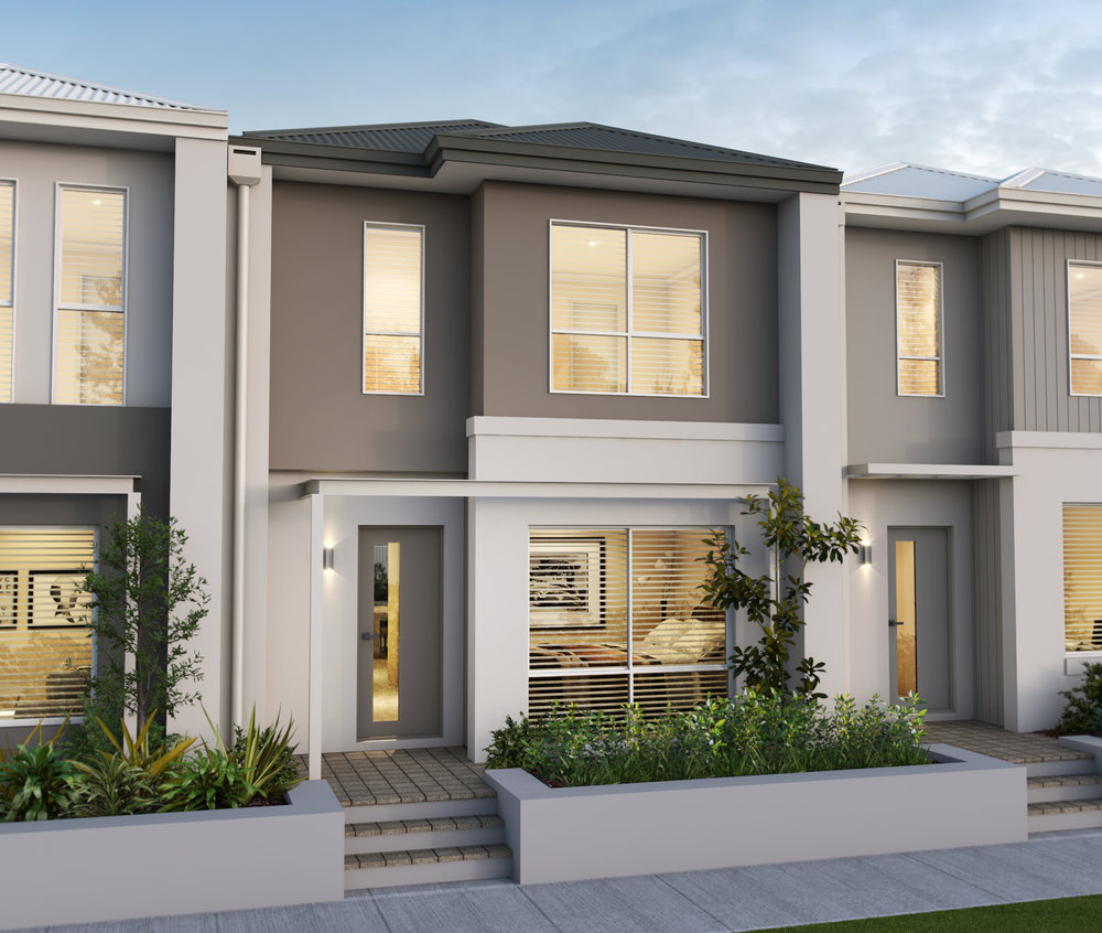 LOT 78 - FROM $411,550*4 Bed + 2 Bath + 2 Car