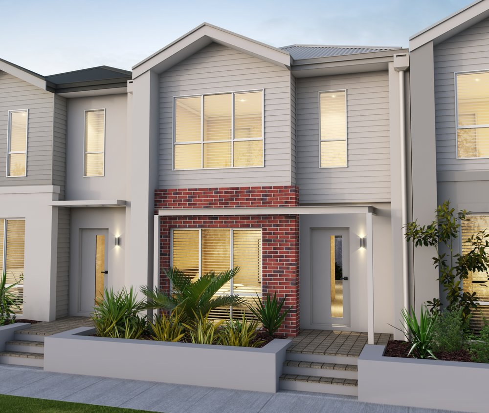 LOT 80 - FROM $411,550*4 Bed + 2 Bath + 2 Car