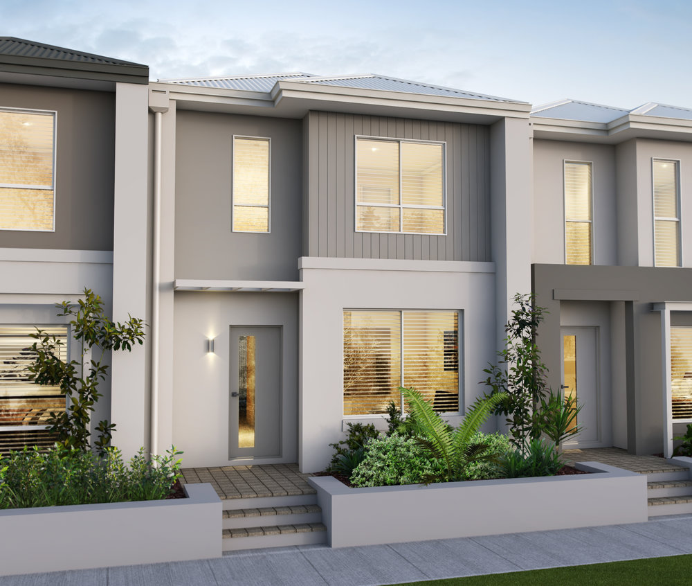 LOT 122 - FROM $451,2504 Bed + 2 Bath + 2 Car
