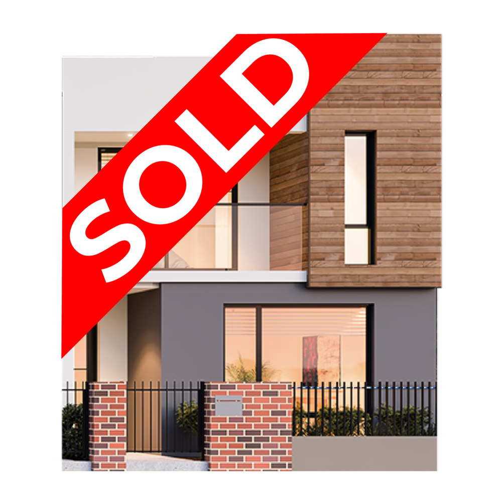 LOT 153 - THE WINDSOR - FROM $460,1523 Bed + 2 Bath + 2 Car