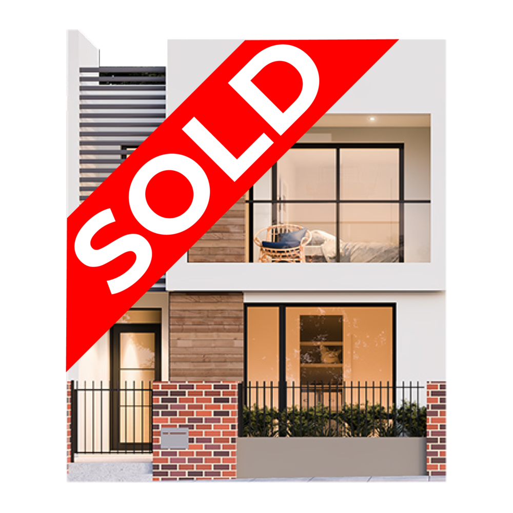 LOT 156 - THE ROSEVILLE - FROM $467,1523 Bed + 2 Bath + 2 Car