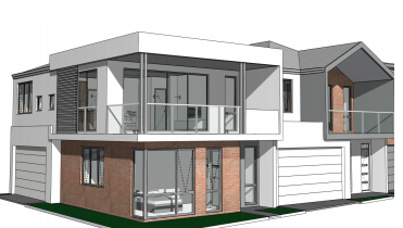Lot 151 - From $462,6523 Bed + 2 Bath + 2 Car