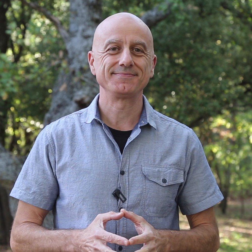 Christophe Bernard