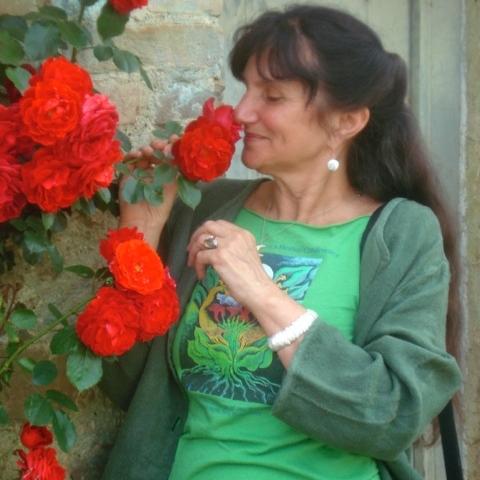 Rosemary Gladstar
