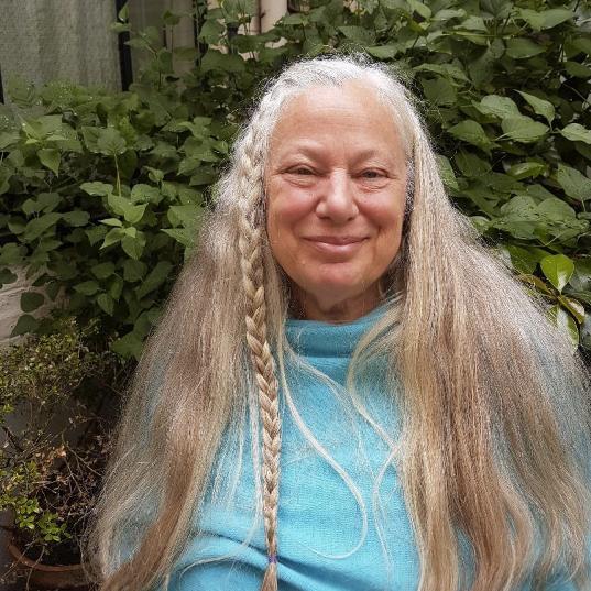 Margi Flint