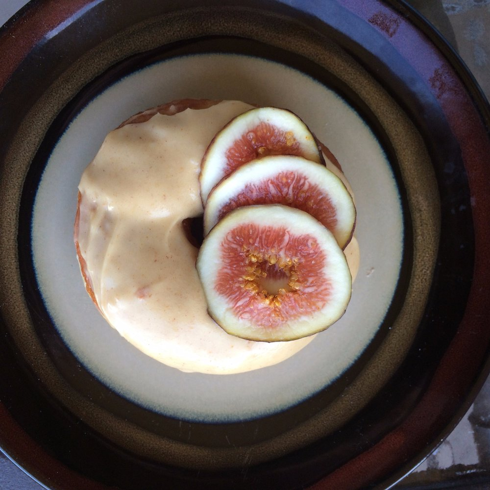 Peanut Butter Fig