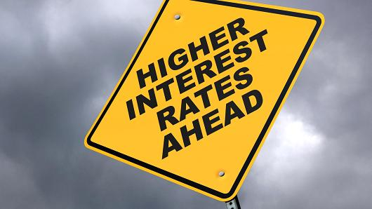Higher Interest Rates 6-15-2015