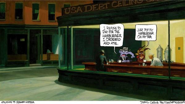 November 2015 Cartoon