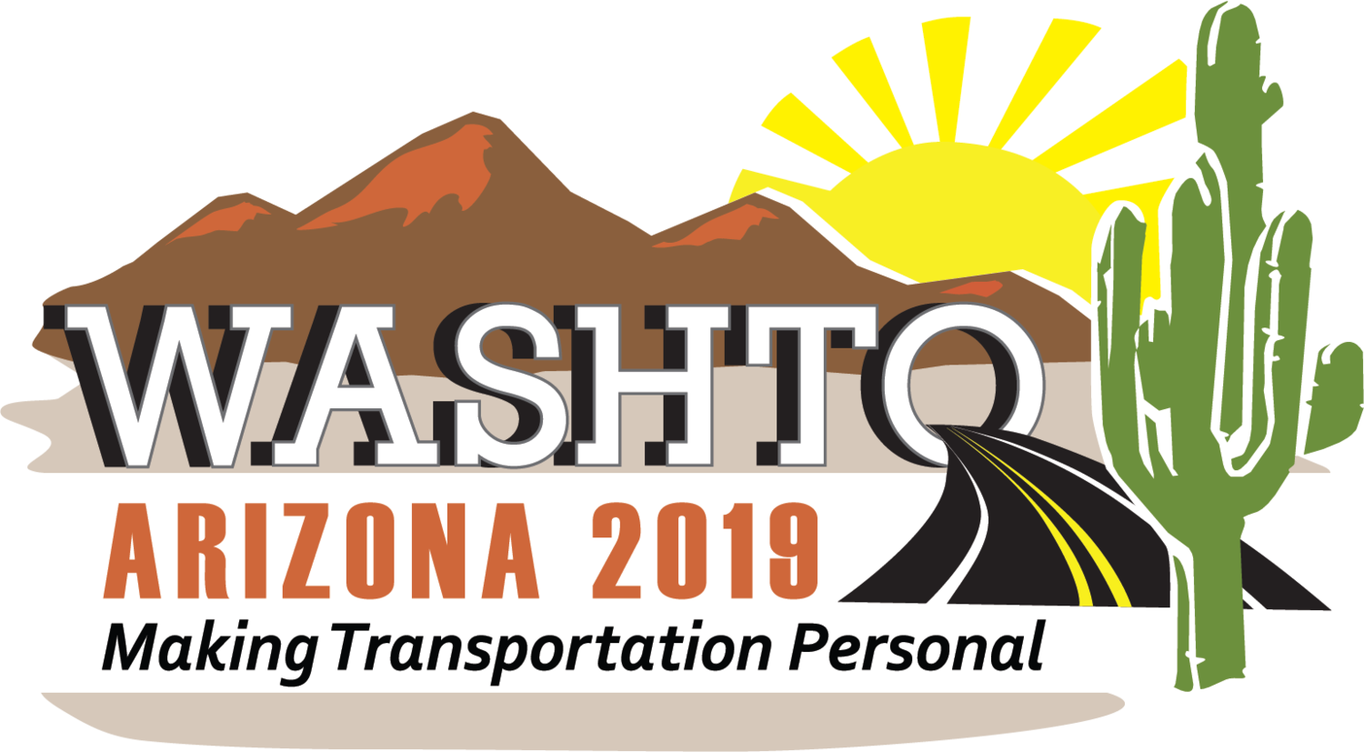 WASHTO 2019 Arizona