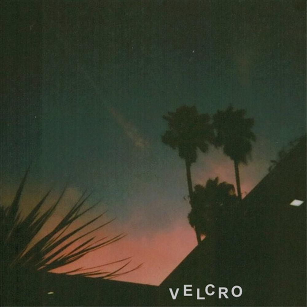 Velcro S/T (Album)