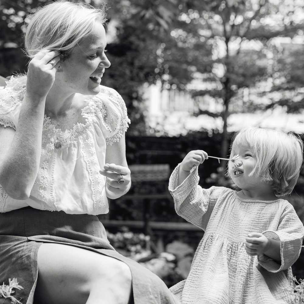 MOMMY & ME at home & THE PARK - manhattan