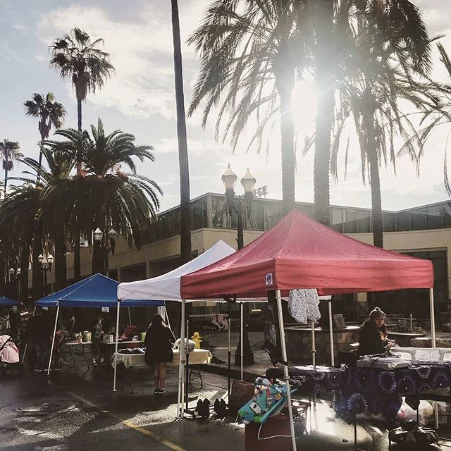@downtownanaheim is bringing the yard sale to the streets! Join them this Saturday, March 9th, from 8am-1pm for their Community Yard Sale! This is a great opportunity if you have treasures to sell, or just want to score some unique finds. PC: @downtownanaheim