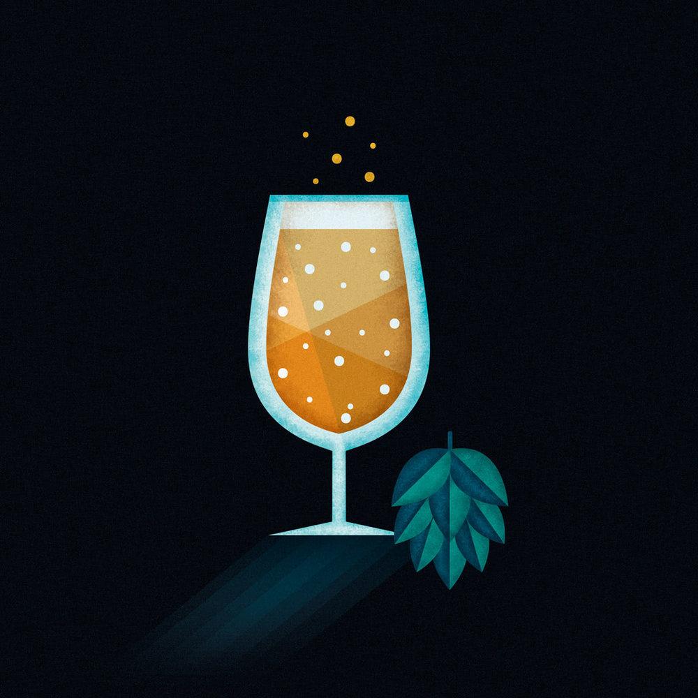 Cerveza Triumvirato