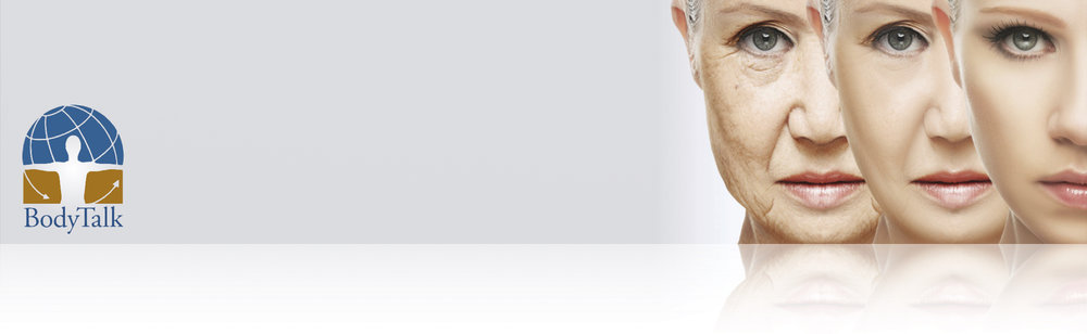 Anti Ageing Banner