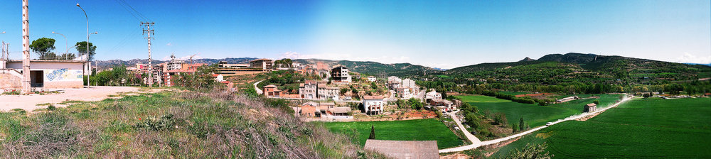 Via Tremp - Spanien 2013