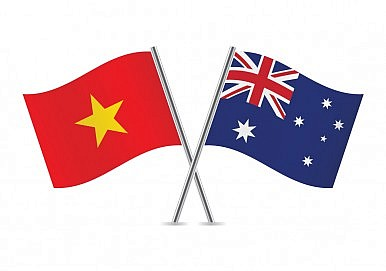 - The Australia Vietnam Friendship Society
