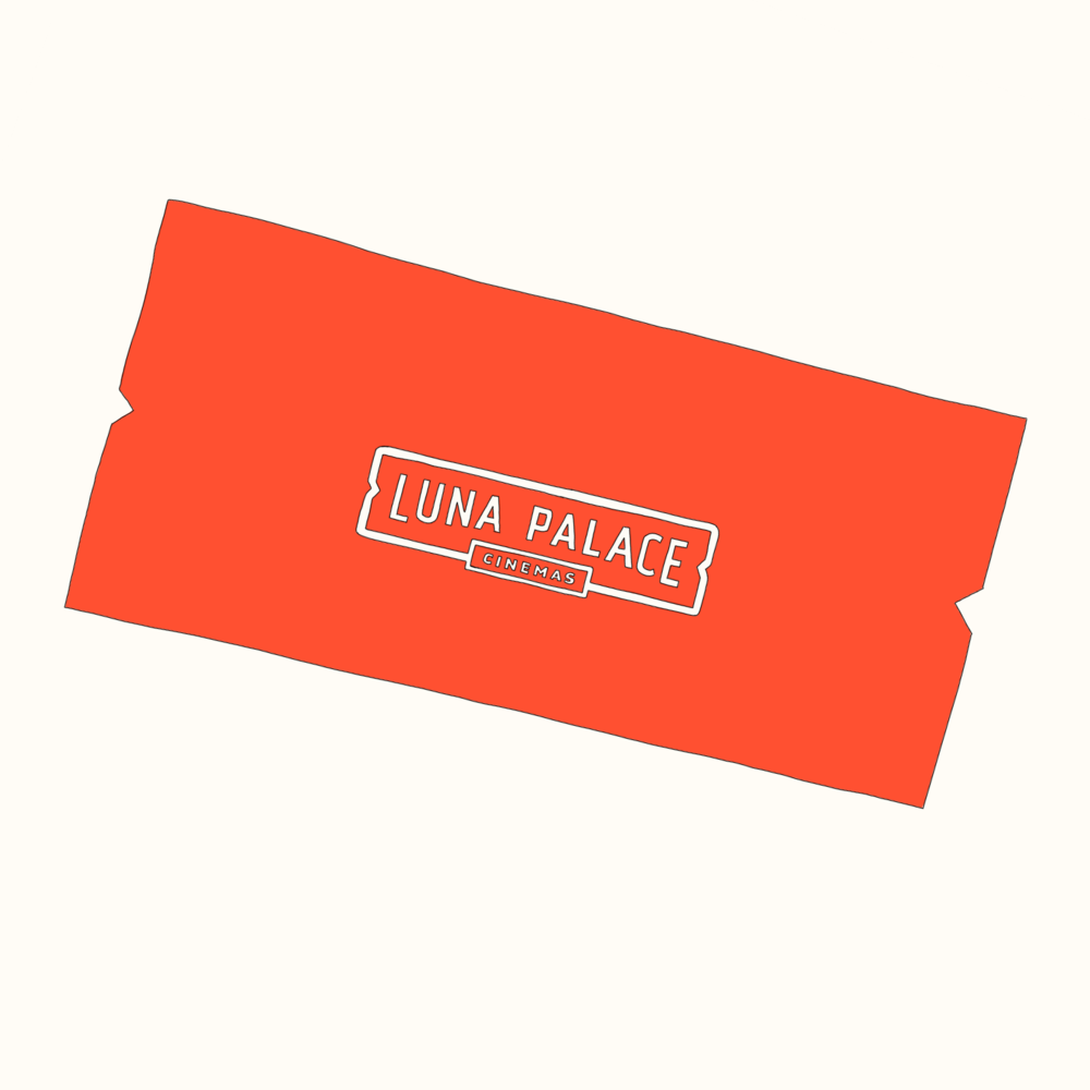 Luna Palace Gift Voucher - Luna Palace - Luna Palace Cinemas — one of the best places in Perth in general, and to watch movies. Help Dad to plan ahead and buy a gift voucher for future film ticket purchases. If you don't have enough time to buy it in person at Luna Leederville, Windsor Cinema (Nedlands) or Luna on SX (Fremantle), you can purchase gift voucher's online here ($21, or $16.50 for a concession gift card).
