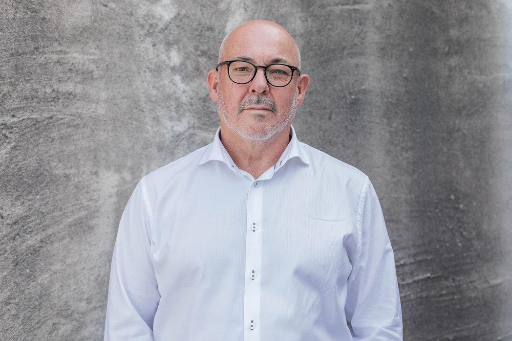 Stein Kvalsund - CEOMobile: +47 976 98 785E-mail: stein@maritimsfj.no