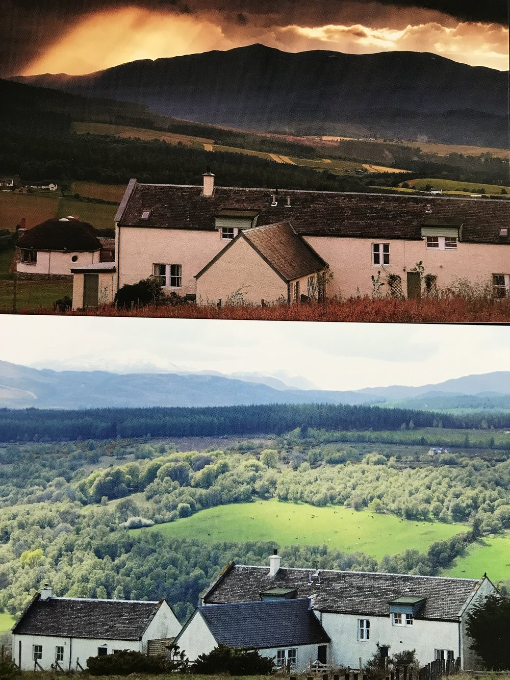 I'm delighted to announce I have been awarded Spring Residency at Monick Mhor, Scotland's creative writing centre. Set 1,000 feet above sea level, with inspiring views of Ben Wyvis, I'll be working on my next project, as well as connecting with other writers. I'm pretty sure I'll also find the time to explore the countryside and toast myself by the fire. I'm so lucky to have been given this chance to work on my next book here. Thank you all at Monick Mhor for this opportunity and can't wait to see you soon.