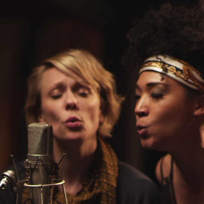 20 FEET FROM STARDOM -