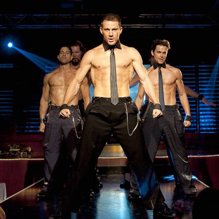 MAGIC MIKE -