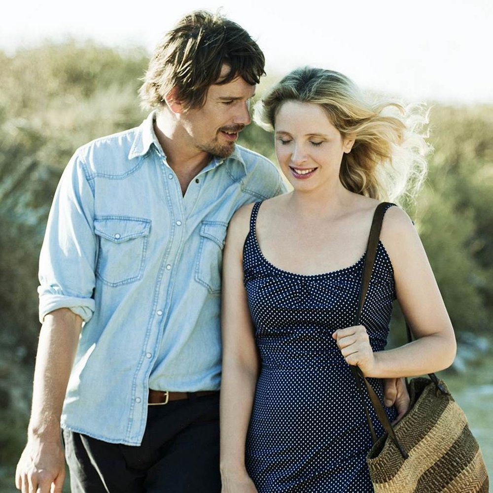 BEFORE MIDNIGHT -