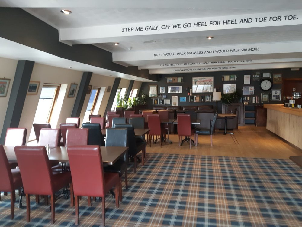 Drumnadrochit - New Bar.JPG