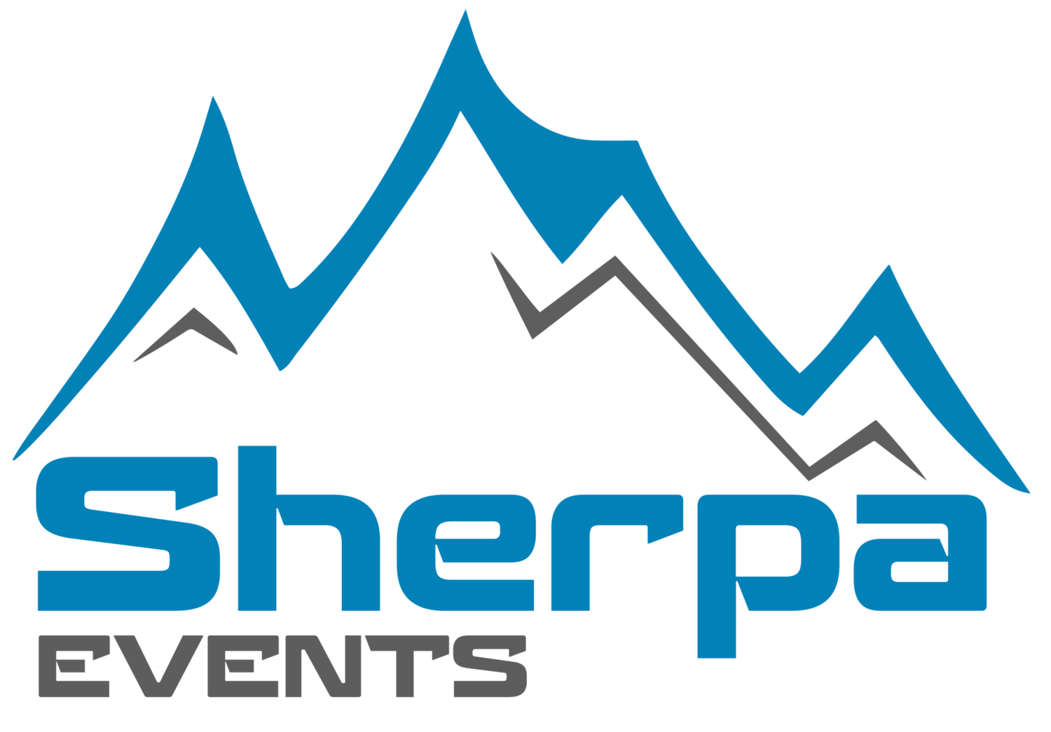 Sherpa Event Production