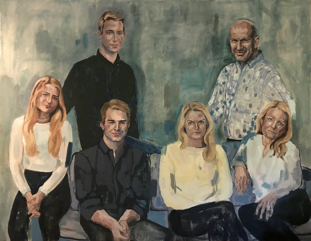 'The Cravens'
