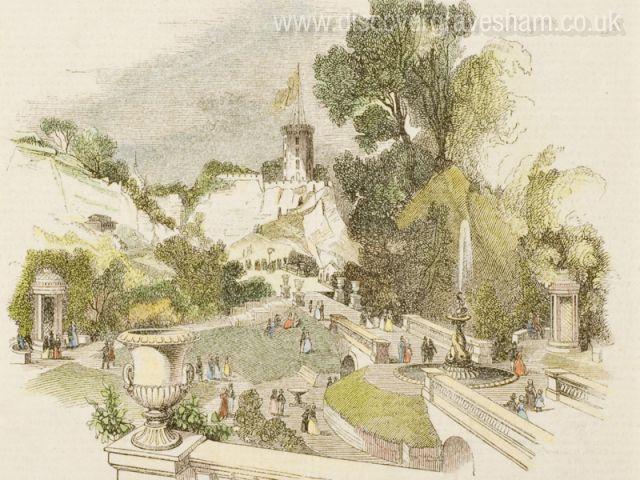 Rosherville Gardens -