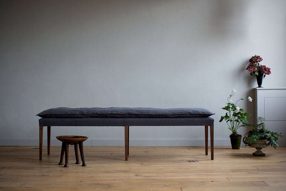 Atelier Ellis - The Simple Bench