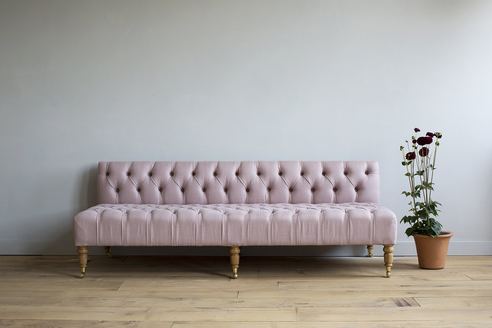 Atelier Ellis - The Daybed