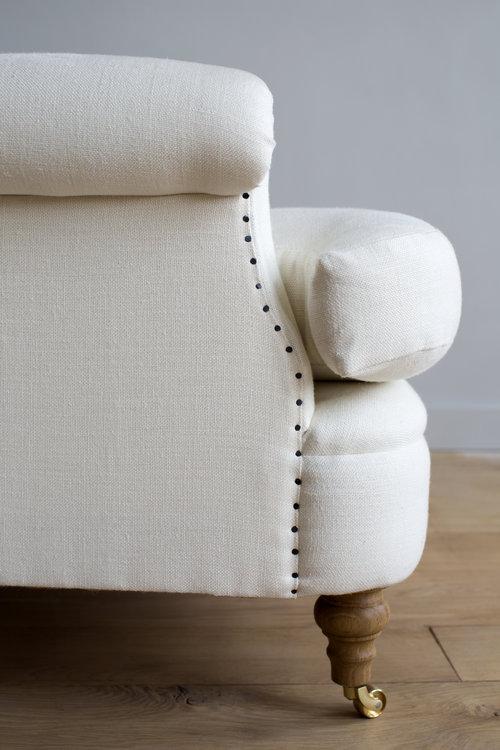 Atelier Ellis - The Big Chair